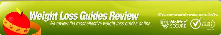 Weight Loss Guides Review Banner